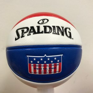 SPALDING 65-023Z  All Star Classic packages1セット6個(1.5号球)|tipoff