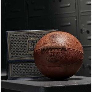 125th SPALDING オフィシャル レプリカ バスケット ボール 【76-512Z】 tipoff