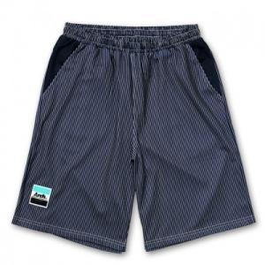 Arch hickory stripe shorts【navy】B18-021|tipoff