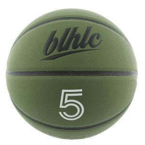 5th Anniversary Playground Basketball / ballaholic x TACHIKARA CUSTOM 【BHAAC00137KHK】|tipoff