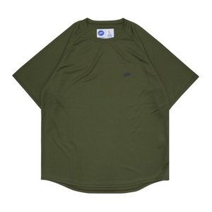 ballaholic  COOL Tee  BHBTS00008OLV 【olive】|tipoff