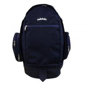 ballaholic Ball On Journey Backpack 【BHCAC00052NVY】|tipoff