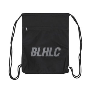 ballaholic  BLHLC Mesh Pocket Gympack  【BHCAC00148BLK】|tipoff