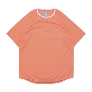 ballaholic  5 Pocket COOL  Tee 【BHCTS00112SPK】 salmon pink|tipoff