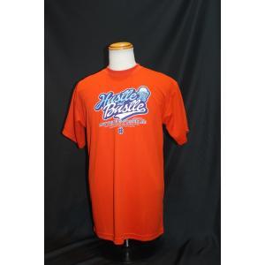 BALLLINE  Tシャツ 【BT1838】ORANGE (L)|tipoff