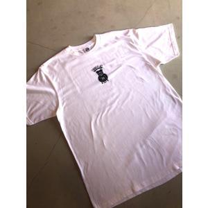 BULL-K 高畠佳介Tシャツ【BULLKT0920WHT】 COTTON100% tipoff