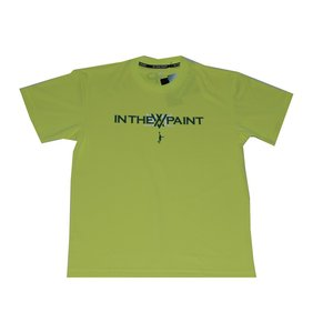 IN THE PAINT Tシャツ 【ITP17010KGD】|tipoff