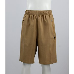 IN THE PAINT STAFF SHORTS 【ITP17053】BEIGE tipoff