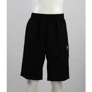 IN THE PAINT STAFF SHORTS 【ITP17053】BLACK|tipoff