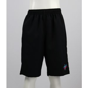 IN THE PAINT STAFF SHORTS 【ITP19331】BLACK|tipoff