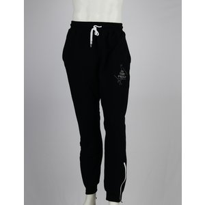 IN THE PAINT SWEAT PANTS 【ITP19376】BLACK|tipoff