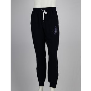 IN THE PAINT SWEAT PANTS 【ITP19376】NAVY|tipoff