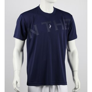 IN THE PAINT Tシャツ 【ITP20305】NAVY|tipoff