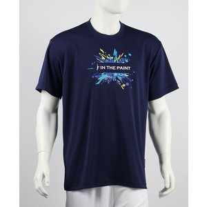 IN THE PAINT Tシャツ 【ITP20316】NVY/LMN|tipoff