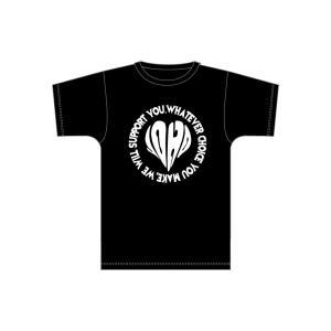 城宝選手応援Tシャツ2017|tipoff