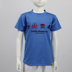 Little Monsters Tシャツ 【LM19201】LTB|tipoff