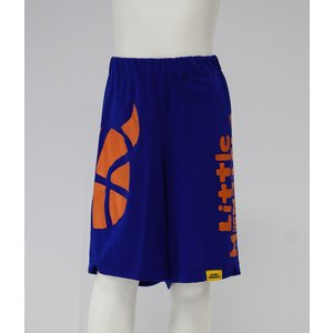 Little Monsters BAGGY SHORTS 【LM19204】ROYAL|tipoff