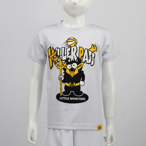 Little Monsters Tシャツ 【LM19208】WHT|tipoff