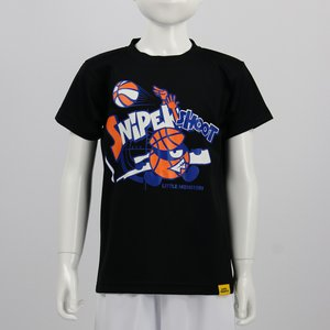 Little Monsters Tシャツ 【LM19209】BLACK|tipoff