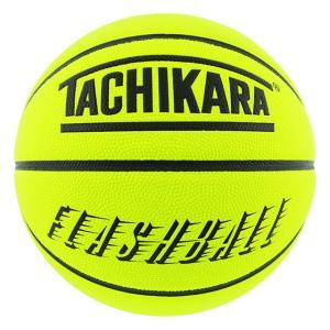 TACHIKARA FLASH BALL 【SB7-219】Neon Yellow / Black|tipoff