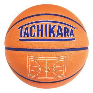 TACHIKARA WORLD COURT【SB7-246】Orange / Blue / White|tipoff