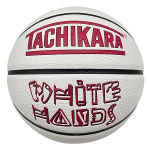 TACHIKARA WHITE HANDS -DISTRICT-【SB7-254】White / Red / Black|tipoff