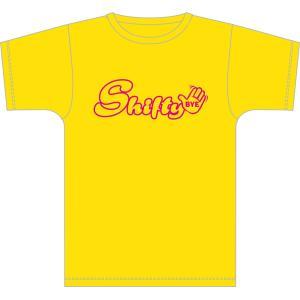 KONNY オリジナルT-SHIRTS SHIFTY 【SHIFTY12104YEL】|tipoff