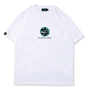 Arch ice ball tee【T121-110】white|tipoff
