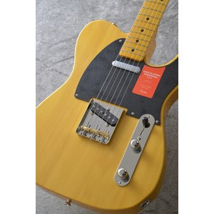 Fender MIJ Traditional 50s Telecaster VNT【送料無料】【フェ...