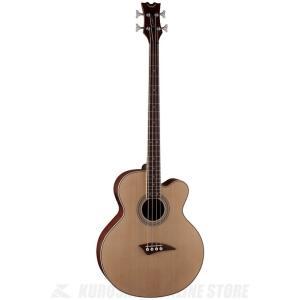 ●DEAN EAB C Bass / Acoustic/Electric Bass CAW - SN...