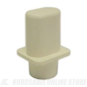 SCUD LW-330I レバースイッチノブ、TLタイプ、インチサイズ カラー:ホワイト