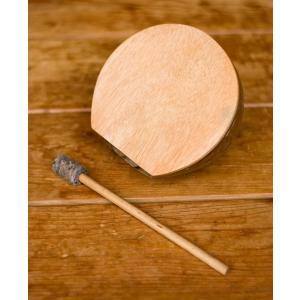 ココバック ココナッツのパーカッション / 打楽器 バリ 民族楽器 レビューでタイカレープレゼント|tirakita-shop