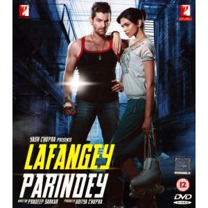 Lafangey Parindey(ティラキタ日本語字幕) DVD / 映画 dvd アクション インド レビューでタイカレープレゼント