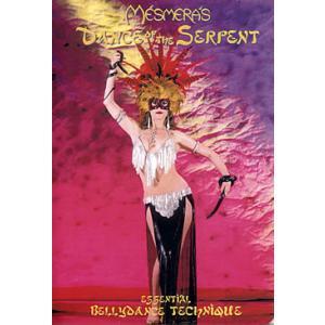 ベリーダンス レッスン DVD パフォーマンス 音楽 エジプシャン アラビアン 中東 エジプト Belly dance 群舞 Dance of the Serpent