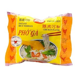 ベトナム・フォー (袋) 【A-One】 チキン味 / ベトナム料理、フォー、インスタント麺、チキン...