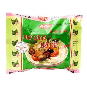 ベトナム・フォー (袋) 【A-One】 ベジタブル味 / ベトナム料理、フォー、インスタント麺 A...