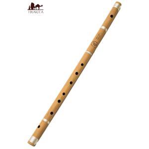 バンスリ(BASS E管) / レビューで300円クーポン進呈 フルート 楽器民族楽器 インド アジア エスニック Bansli 管楽器 tirakita-shop