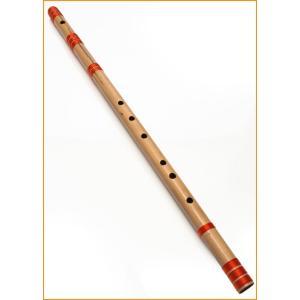 高品質コンサート用バンスリ(Bass D管) / レビューで300円クーポン進呈 民族楽器 インド アジア エスニック Bansli 管楽器 tirakita-shop