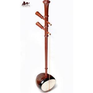 (ワケアリ特価)タイ民族楽器 ソー・ウー Saw u / レビューで300円クーポン進呈 インド アジア エスニック サーランギ 擦弦楽器|tirakita-shop