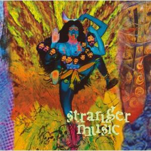 Suns Of Arqa - Stranger Music /  ARKA Sound UK トラン...