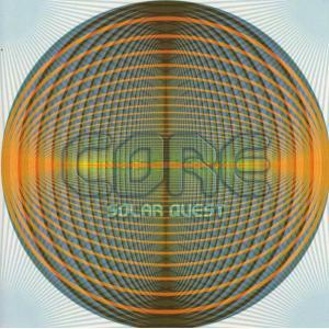 CORE - SOLAR QUEST[2CD SET] / ラウンジ、エレクトロニカ Electro...