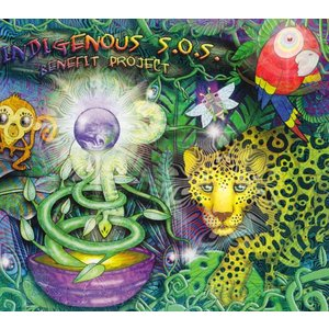 INDIGENOUS S.O.S. - BENEFIT PROJECT[3 CD] / スオミ CD...