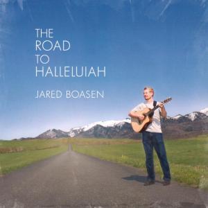 THE ROAD TO HALLELUIAH / インド音楽 CD 民族音楽 Jared Boasen 癒し アコースティク