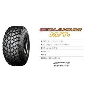 ヨコハマ ジオランダー M/T+ G001C 6.50R16 LT 97/93Q ジムニー 4本セット|tire-access