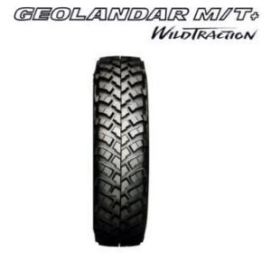 ヨコハマ ジオランダー M/T+ G001J wild traction 195R16 104/102Q 6PR ジムニー|tire-access
