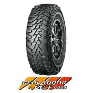 ヨコハマ ジオランダー M/T G003 LT 285/75R16 126/123Q|tire-access