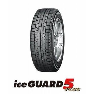 数量限定 ヨコハマ iceGUARD 5 PLUS(アイスガードファイブプラス)iG50 175/65R14 82Q 4本セット tire-access