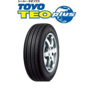 限定特価 トーヨー TEO plus (テオ プラス) 195/65R15 91H|tire-access