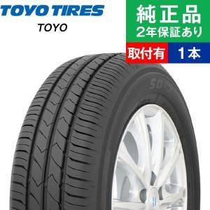 トーヨータイヤ トーヨー SD-7 165/70R14 81S サマータイヤ単品1本 取付あり tire-hood