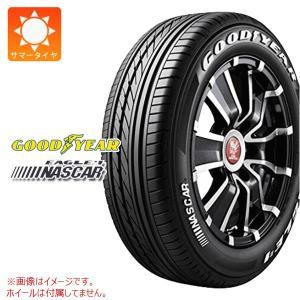 グッドイヤー イーグル #1 ナスカー 195/80R15 107/105L ホワイトレター サマータイヤ  【バン/トラック用】|tire1ban
